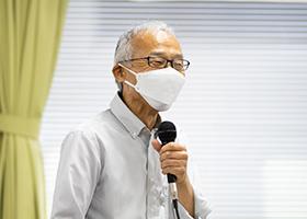 審査委員会 会長