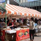 ぐんま山村フェアーin 東京 開催