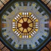 東京駅丸の内駅舎ドーム