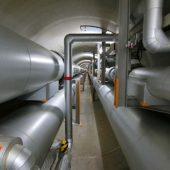 地域冷暖房システム(大丸有)